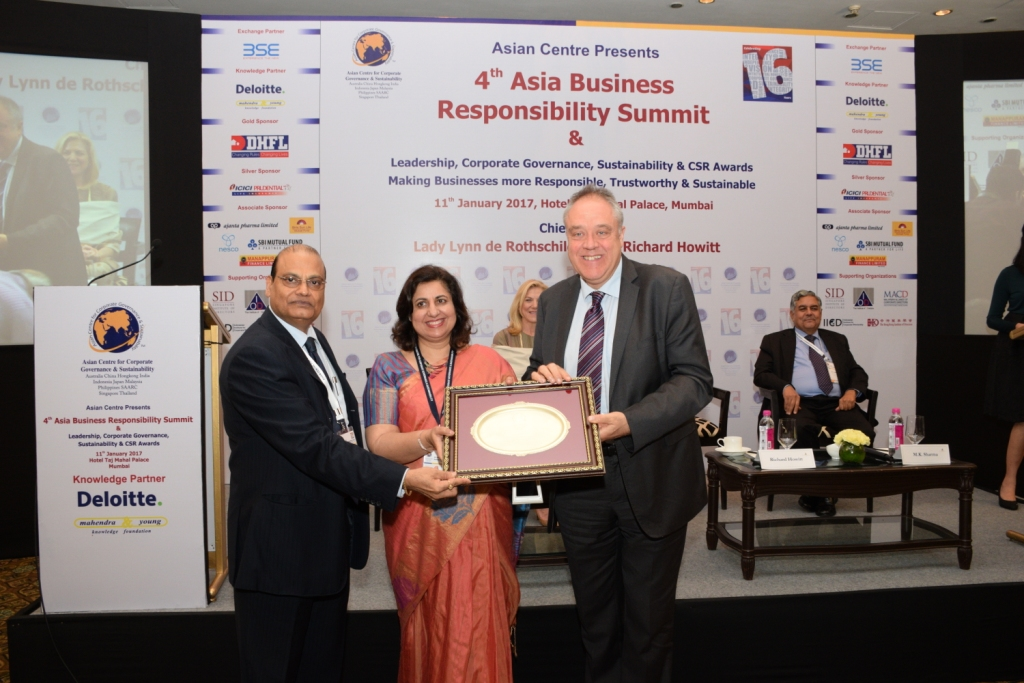 Asian Centre for Corporate Governance & Sustainability   4th Asia