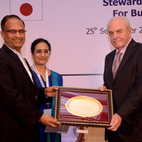 Infosys-awards
